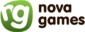 nova games logo